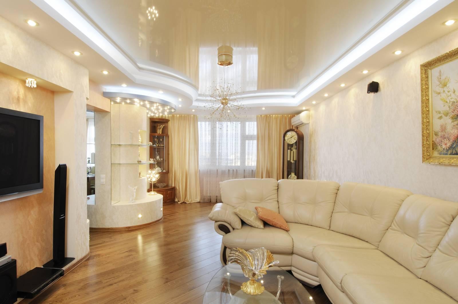 Красивые дизайн фото в квартире